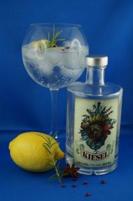 Kiesel Dry Gin